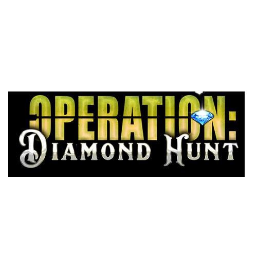 Operation Diamond Hunt Kalamba Games