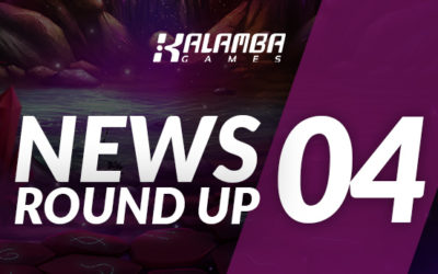 Kalamba News Round Up #04