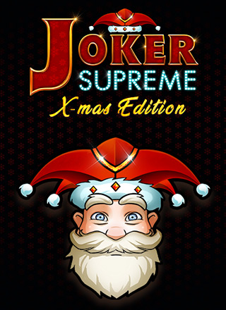 Joker X-mas Edition