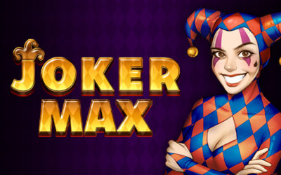 Joker MAX out now!