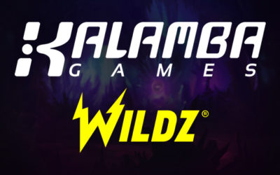 Partnership agreed with Wildz Casino