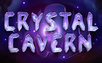 Crystal Cavern out now!