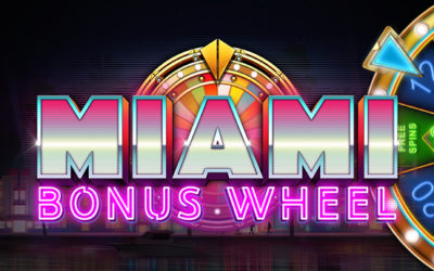 Miami Bonus Wheel out now!
