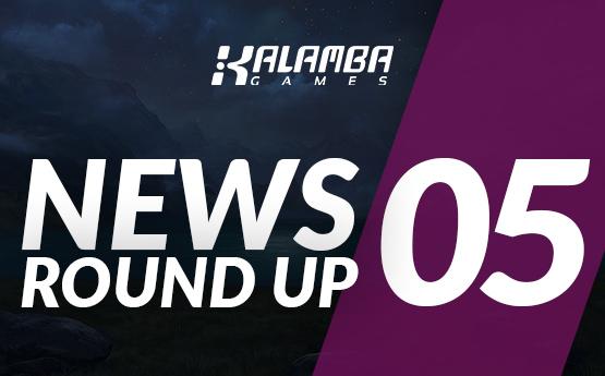 Kalamba News Round Up #05