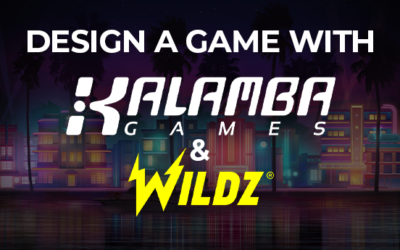 Design a game with Kalamba!