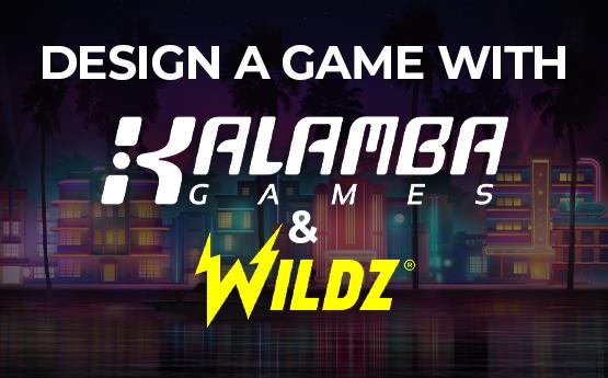 Design a game with Kalamba!
