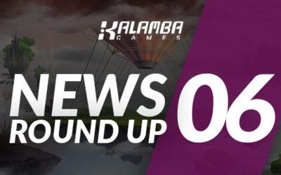 Kalamba News Round Up #06