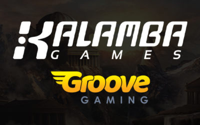 We're on GrooveGaming!