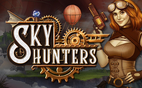 Sky Hunters out now!