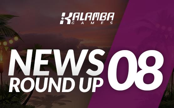 Kalamba News Round Up #08