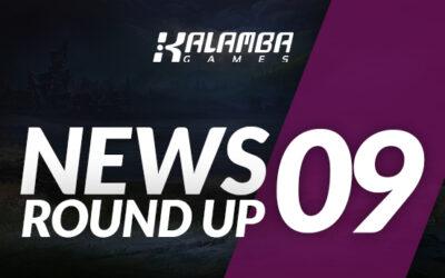 Kalamba News Round Up #09