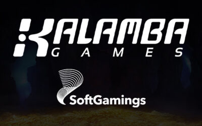 New deal with SoftGamings!
