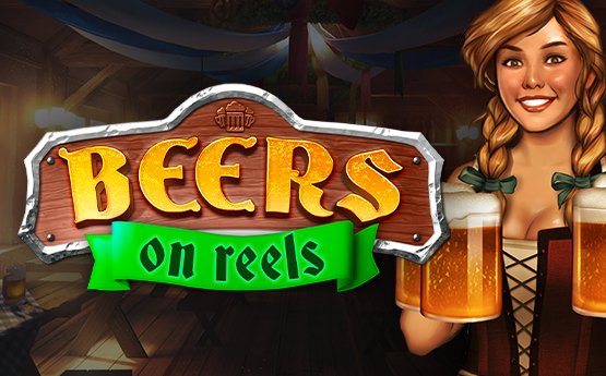 Beers on Reels out now!