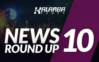 Kalamba News Round Up #10