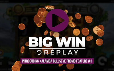 Big Win Replay is live!