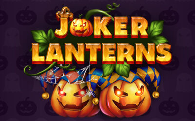 Joker Lanterns out now!