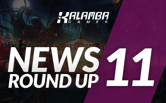 Kalamba News Round Up #11