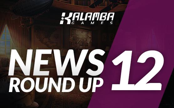Kalamba News Round Up #12