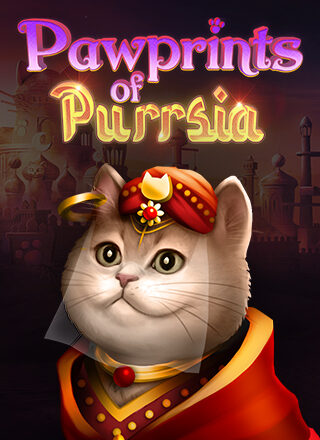 Pawprints of Purrsia