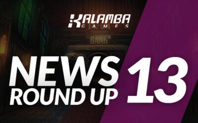 Kalamba News Round Up #13