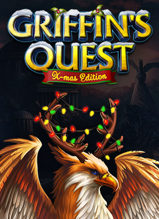 Griffin's Quest Xmas Edition