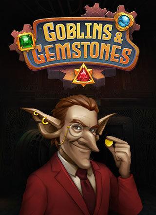 Goblins & Gemstones