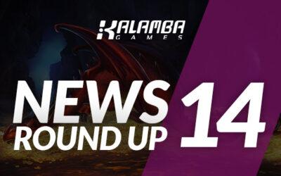 Kalamba News Round Up #14