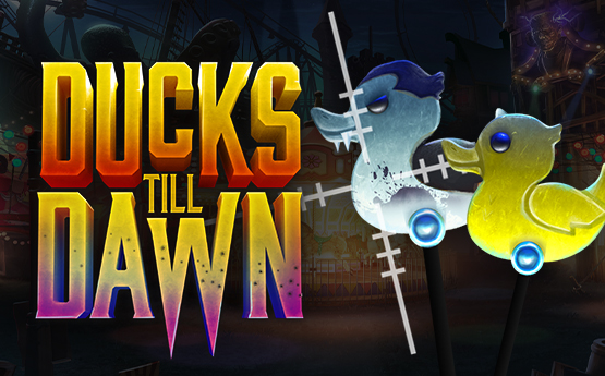 Ducks Till Dawn out now!