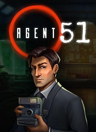 Agent 51
