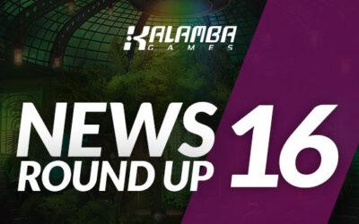 Kalamba News Round Up #16