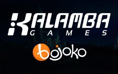 Kalamba now live on Bojoko!