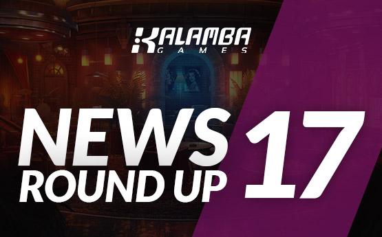Kalamba News Round Up #17