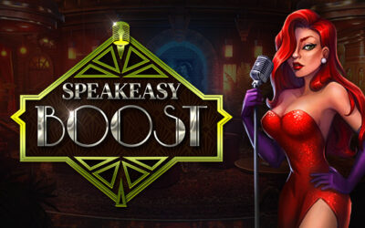 Speakeasy Boost out now!