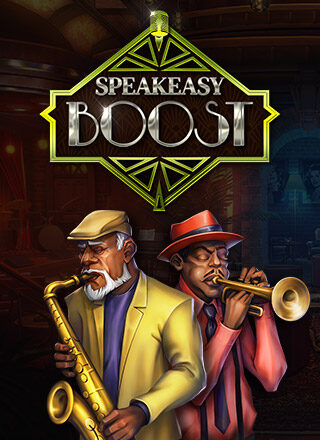 Speakeasy Boost