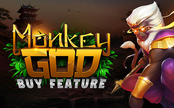 Monkey God Buy Feature out now!
