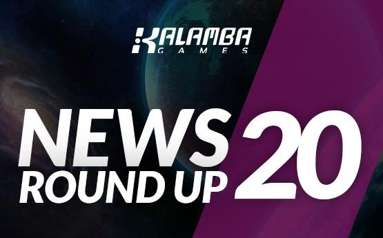 Kalamba News Round Up #20