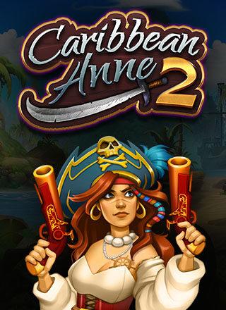 Caribbean Anne 2